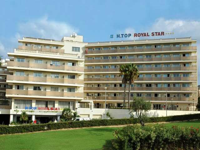 H top hotels cheap h top hotels all inclusive hotels for Best star hotel